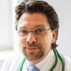 Dr. med. Florian Stiebler